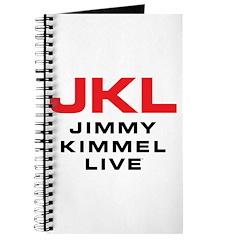 JKL Logo (Stacked) Journal