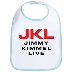 JKL Logo (Stacked) Bib