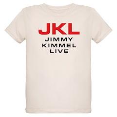 JKL Logo (Stacked) T-Shirt