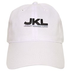 JKL Shadow Baseball Cap