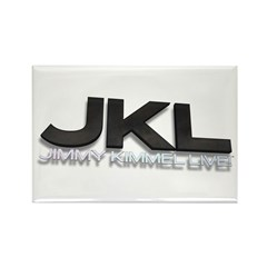JKL Shadow Rectangle Magnet