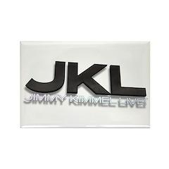 JKL Shadow Rectangle Magnet