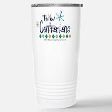 Cute Band logo Travel Mug