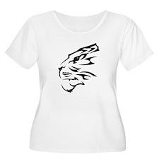 Tribal Tiger T-Shirt