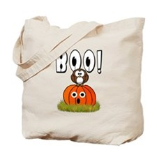 Worried Tote Bag