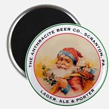 The Anthracite Beer Company Magnet