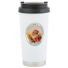 The Anthracite Beer Company Travel Mug