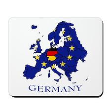 EU - Germany Mousepad