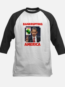 DESTROYING AMERICA Tee