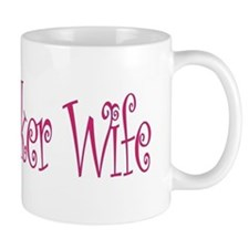 Boilermaker Wife Mugs