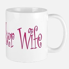 Boilermaker Wife Mugs