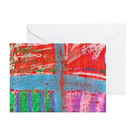 Elisha Dale Greeting Cards (Pk of 10)