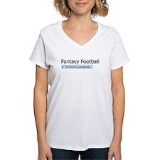 Like Fantasy Football Shirt
