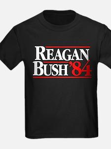 Reagan Bush '84 Campaign T