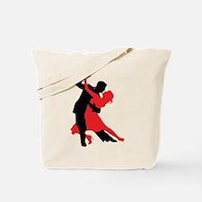 Dancers1 Tote Bag