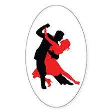Dancers1 Decal
