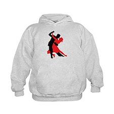 Dancers1 Hoodie