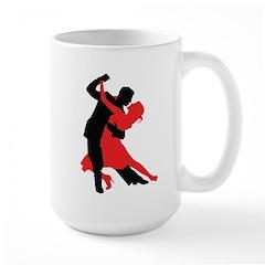 Dancers1 Large Mug
