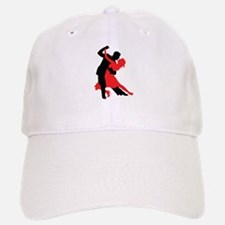 Dancers1 Baseball Baseball Cap