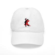 Dancers1 Baseball Cap