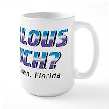 Cougar Town Mug