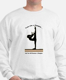 Gymnastics Sweatshirt - Champion