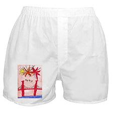 Isaias Gomez Boxer Shorts