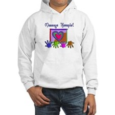 Massage Therapy Hoodie