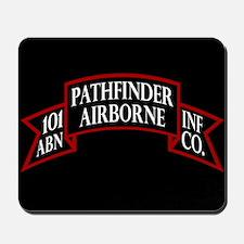 101st Pathfinder Mousepad