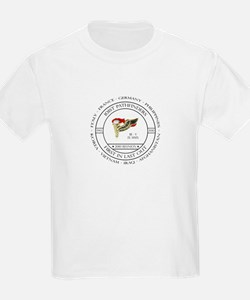 101st Pathfinder Two Sided T-Shirt
