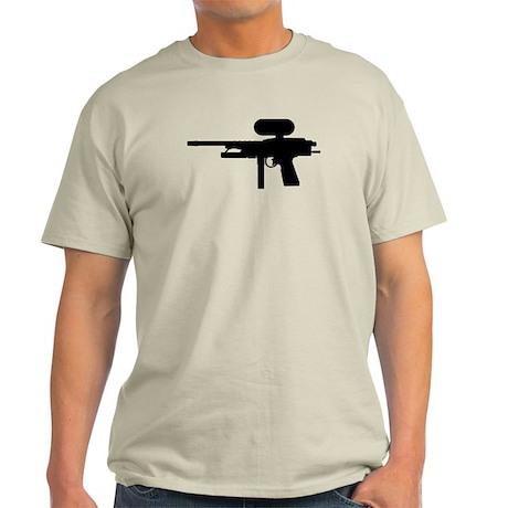 Paintball Light T-Shirt