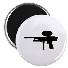 Paintball Magnet
