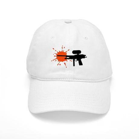 Paintball Cap