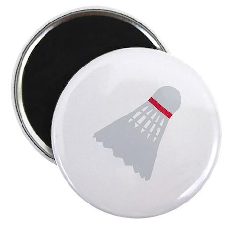 Badminton Shuttlecock Magnet