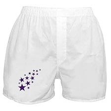 Stars Boxer Shorts