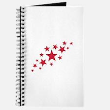 Stars sky Journal