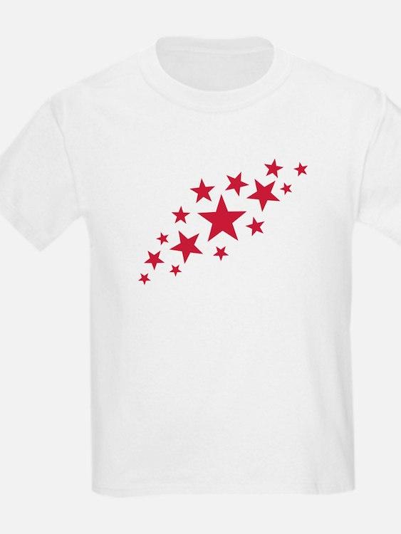 Stars sky T-Shirt