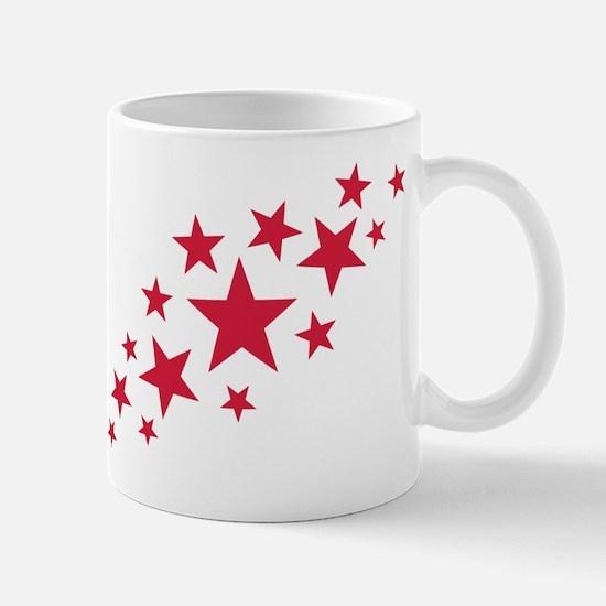 Stars sky Mug