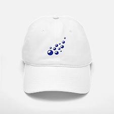 Bubbles Baseball Baseball Cap