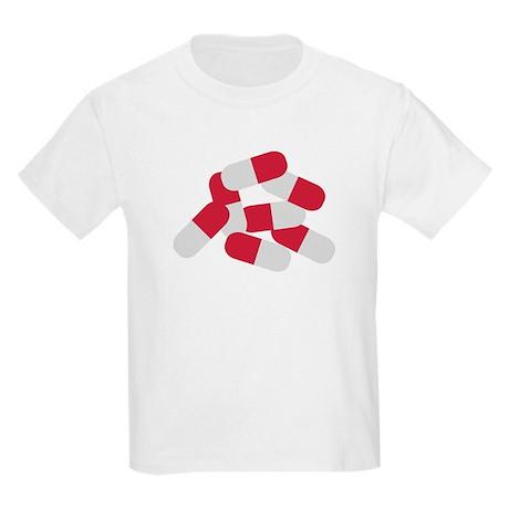 Pills Kids Light T-Shirt