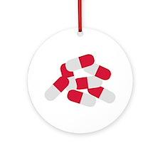 Pills Ornament (Round)