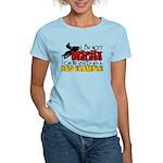 Not Totally Useless - Snowmo Women's Light T-Shirt