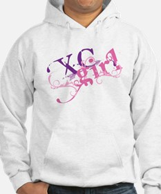 Cross Country Girl Hoodie