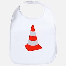 Traffic cone Bib
