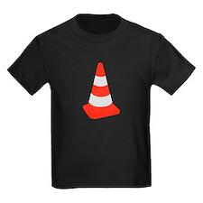 Traffic cone T