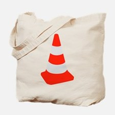 Traffic cone Tote Bag