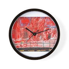 Daniela Rosales Marin Wall Clock