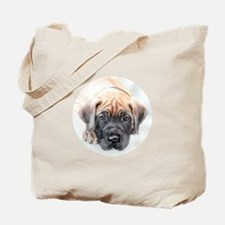 Ransom Fawn Puppy Tote Bag