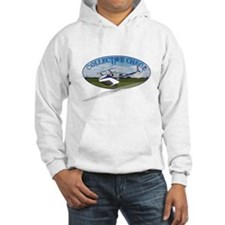 Collective Chaos Hoodie Sweatshirt