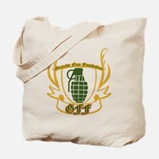 Cool New jersey conservation foundation Tote Bag